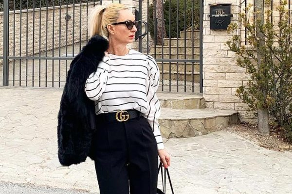 10 Chic Black And White Outfit Ideas You Will Love