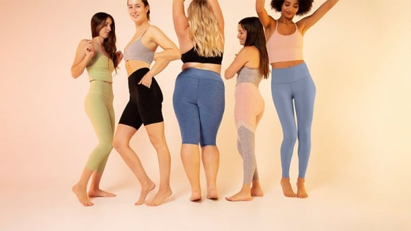 Beyond Yoga Leggings Brands