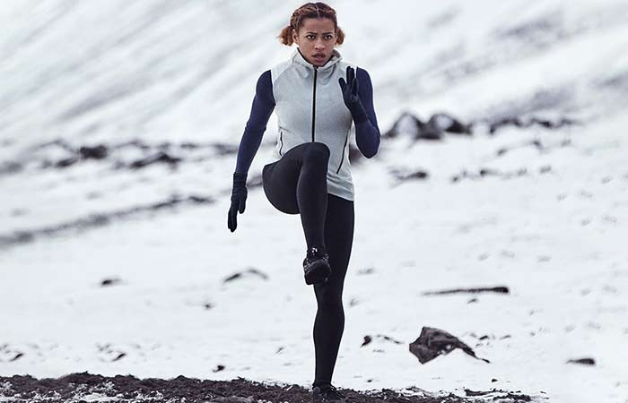 Workout Clothes For Winter