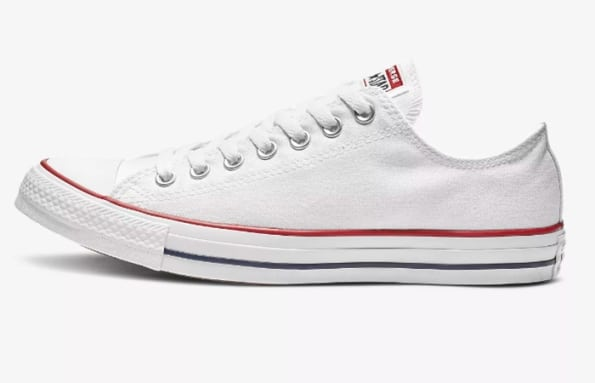 Converse Chuck Taylor All Star Madison Low Top Sneakers