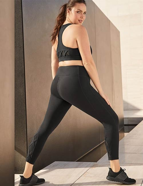 Torrid Active Plus Size Workout Clothing