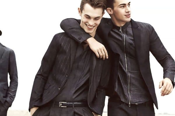 The Most Stylish All Black Outfits For Men