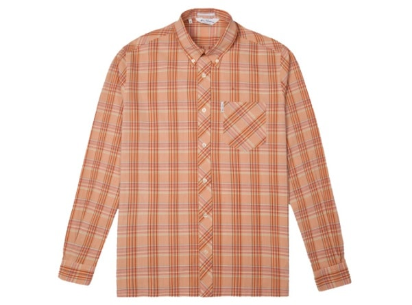 The Best Brands For Oxford Shirts - Ben Sherman