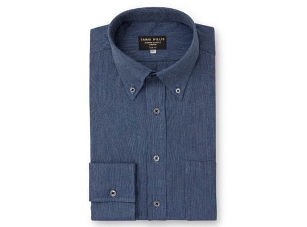 The Best Brands For Oxford Shirts - Emma Willis