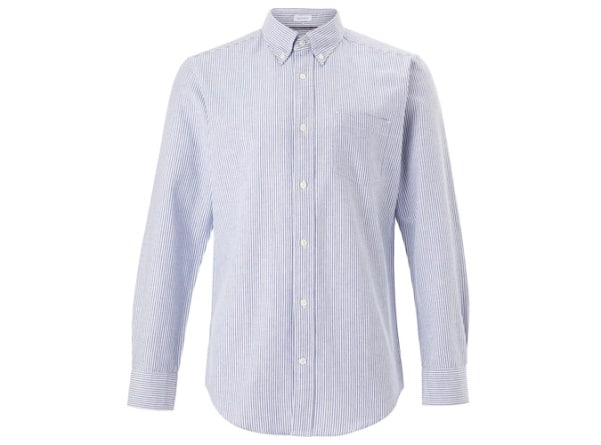 The Best Brands For Oxford Shirts - John Lewis