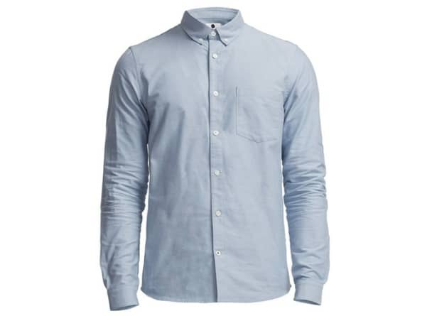 The Best Brands For Oxford Shirts - NN07