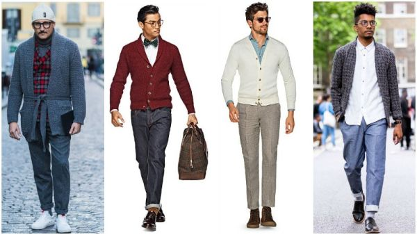 Semi-Formal Occasions outfits