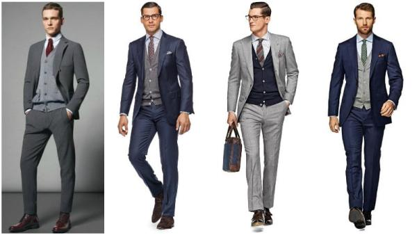 Formal Occasions Outfits