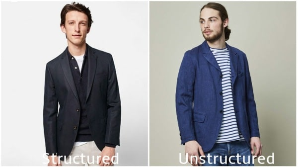 Structured - Unstructured