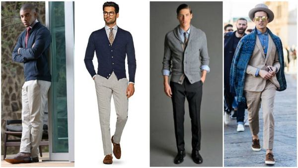 Business Casual Occasions outfits