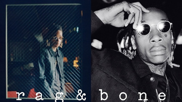 7. Rag and Bone