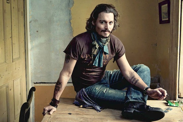 How To Pull Off Bohemian Style For Men