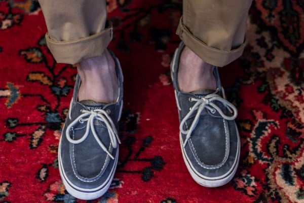 How To Wear Boat Shoes For Any Occasion