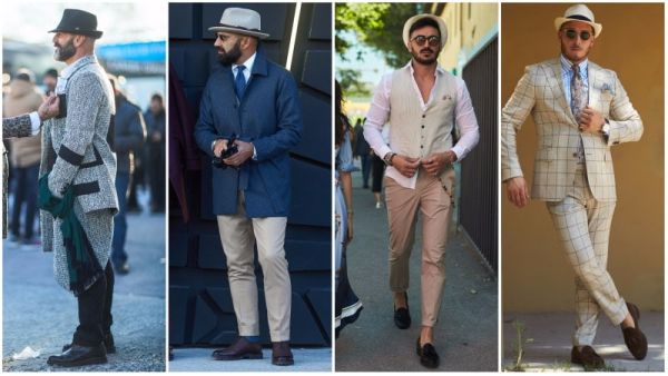 How to Wear a Trilby