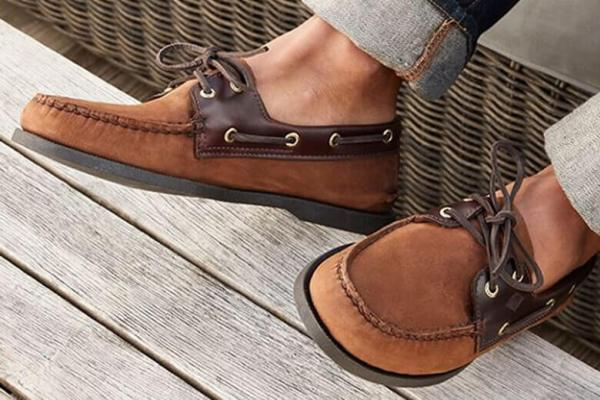 The Best Boat Shoes You Can Buy In 2020
