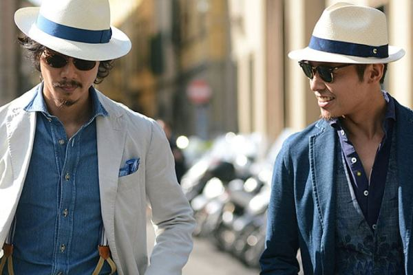 Trilby Vs Fedora How To Wear