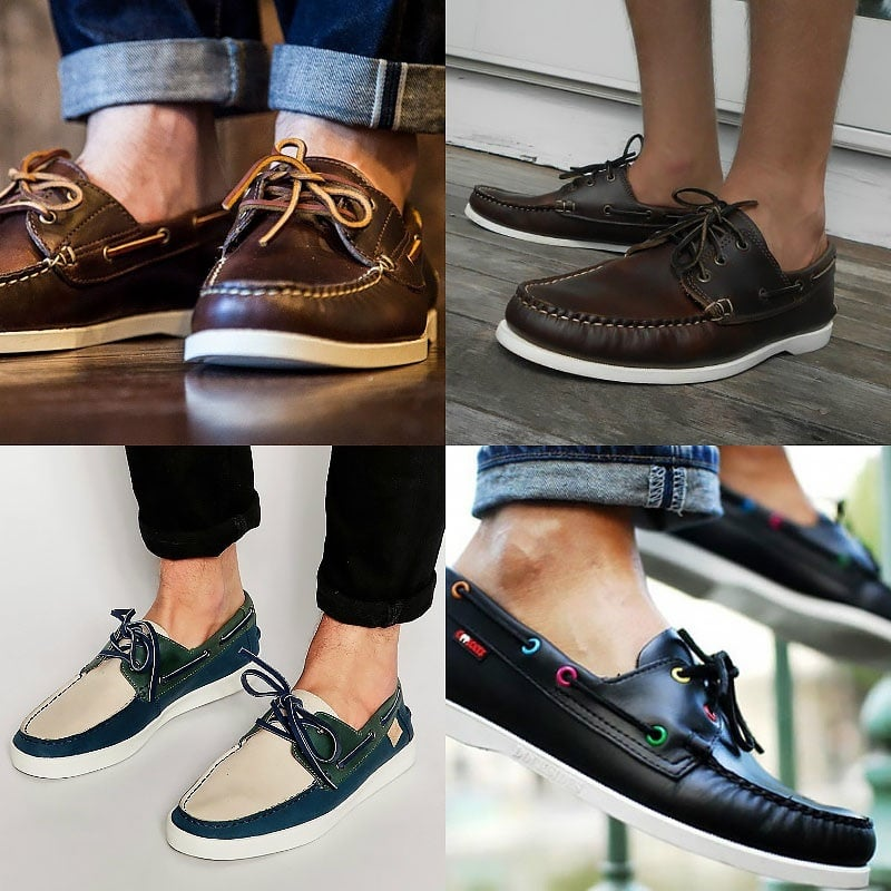 What are Boat Shoes