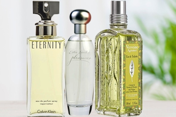35 Best Women's Perfumes And Fragrances 2020