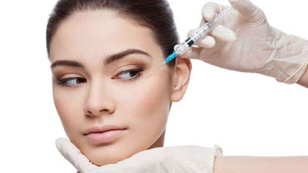 Filler Treatment for Under Eye Bags
