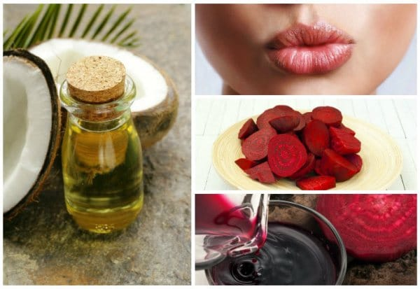 How To Prepare Beetroot Lip Stain For Pink Lips