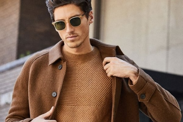 How To Wear Brown In Stylish Ways