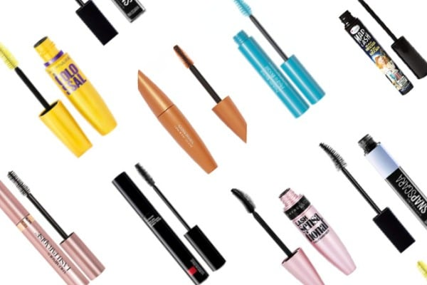 Best Drugstore Mascaras To Buy In 2020