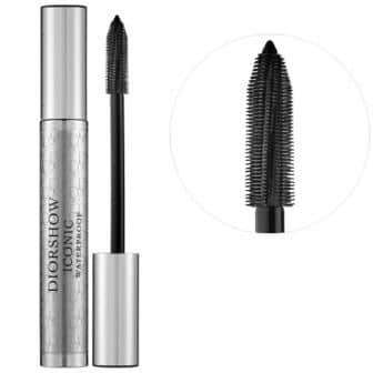 Dior Diorshow Iconic Waterproof Mascara