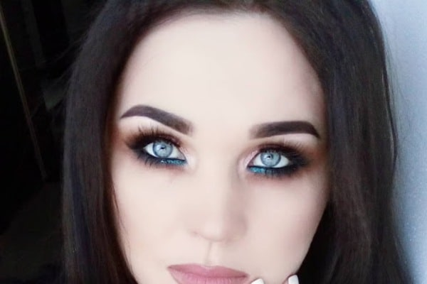 The Most Gorgeous Eyeshadow Looks For Blue Eyes