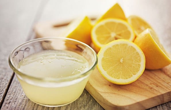 Lemon Juice To Grow Your Nails Faster And Stronger