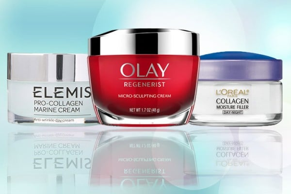 Best Collagen Creams For 2020