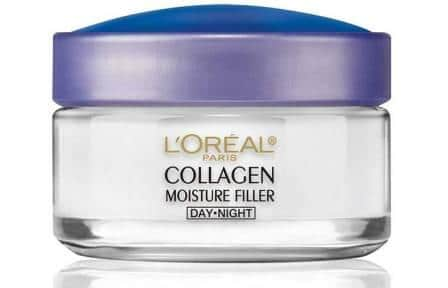 L'Oreal Collagen Moisture Filler