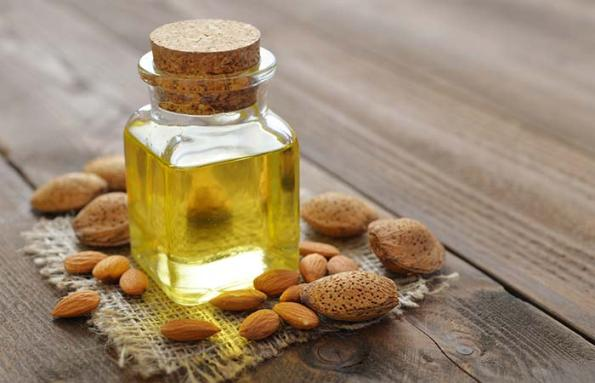 Almond Oil And Castor Oil