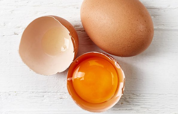 Egg Anti Aging Pack