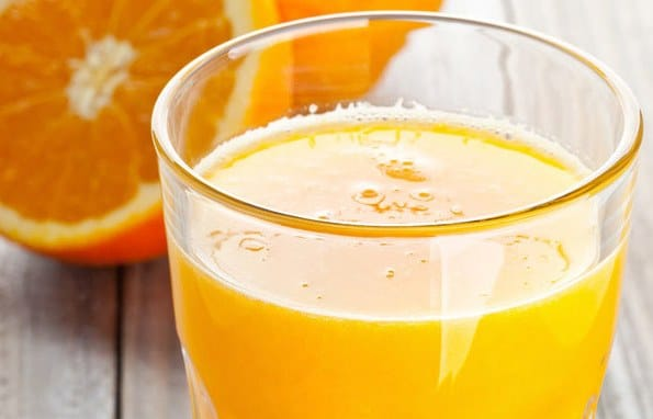 Orange Juice To Grow Your Nails Faster And Stronger