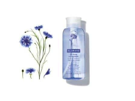 Klorane Soothing Makeup Remover