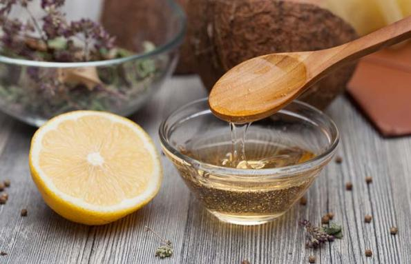 Lemon And Castor Oil