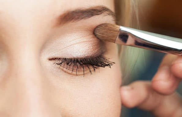 Eyeshadow EYE MAKEUP Tips