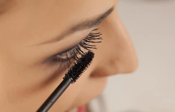 Mascara eye makeup Tips