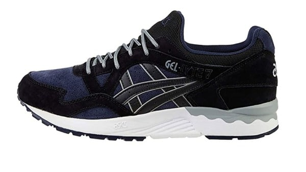 Asics Gel-Lyte V Most Comfortable Sneakers For Men