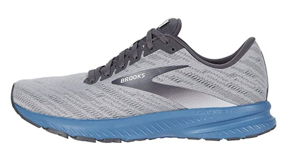 Brooks Launch 7 Most Comfortable Sneakers For Men