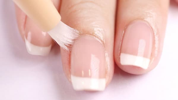 Moisturize Cuticles with Nourishing Oil