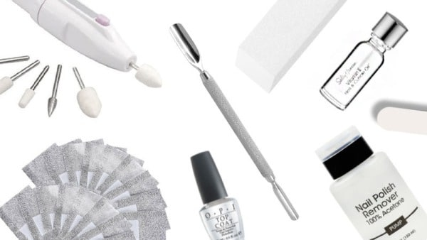 Tools You Will Need To Remove Acrylic Nails
