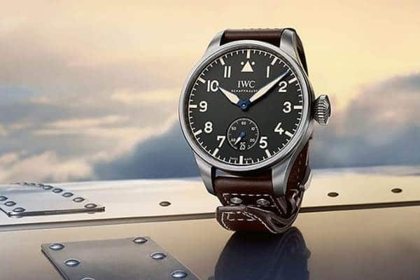 14 Best Pilot Watches To Buy In 2020