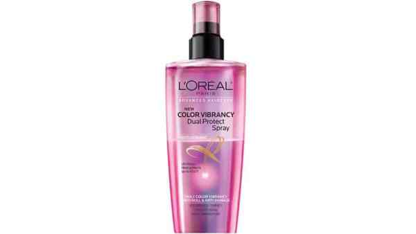L'Oreal Paris Color Vibrancy Dual Protect Spray