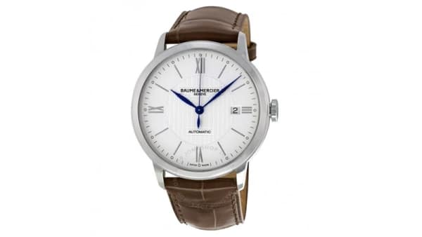 Baume & Mercier Classima Automatic 40mm Stainless Steel Watch