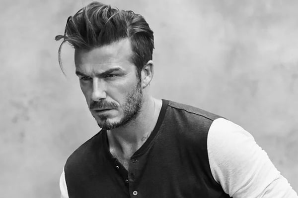 Best Hairstyles & Haircuts For Men With Receding Hairline