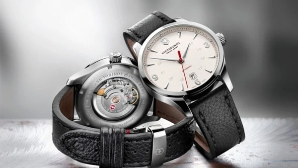 Victorinox Affordable Watch Brands