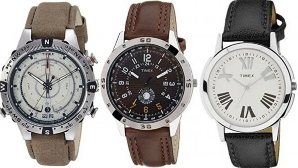 Timex Affordable Watch Brands