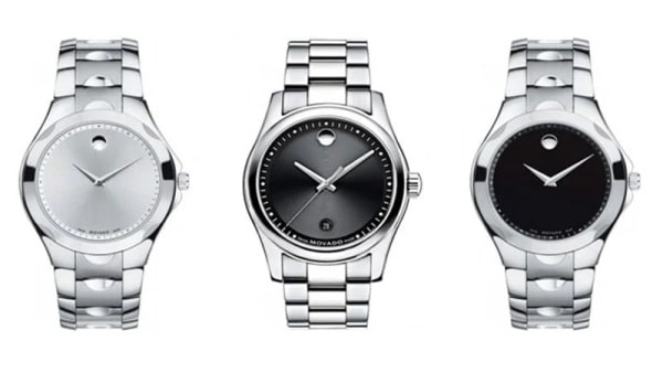 Movado Affordable Watch Brands