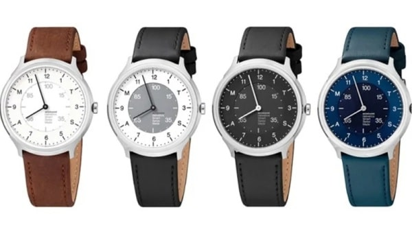 Mondaine Affordable Watch Brands